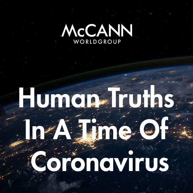 Human Truths In A Time Of Coronavirus